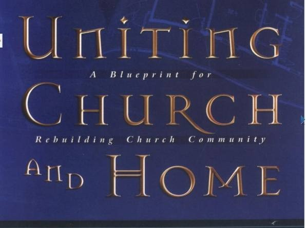Uniting Church and Home_Wallace_2014