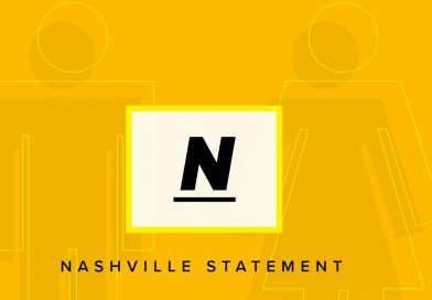 Some Thoughts on the Nashville Statement