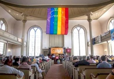 2020 Review of the Queer in the Churches