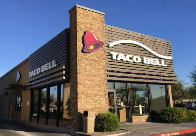 Hating God and Coveting Taco Bell